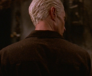 btvs, buffy, and gone image