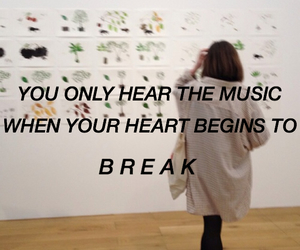 quotes, mcr, and music image