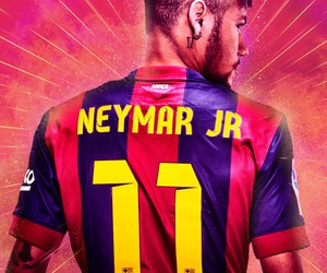 neymar, 11, and neymar jr image