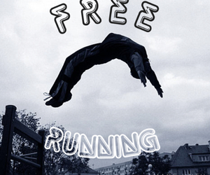 parkour, freerunning, and freerun image