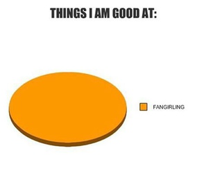 band, books, and fandom image