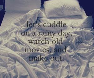 cuddle, makeout, and Dream image