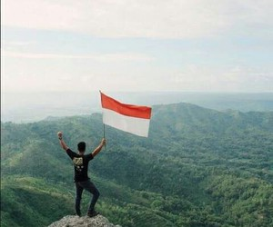 indonesia and proud of indonesia image