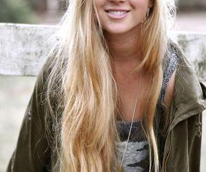 hair and long hair image