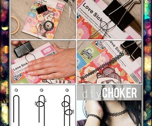 diy, tutoriales, and tattochokers image