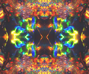 lsd, psy, and psychedelic image