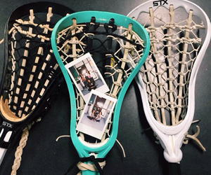 sport, aesthetic, and lacrosse image