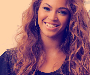 beyoncé and smile image