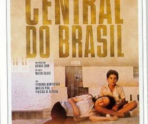 brasil, movie, and central do brasil image