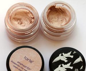 cosmetics, eyeshadow, and girly image