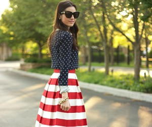 4th of july, 4th of july images, and women dresses image