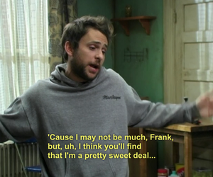 iasip, charlie kelly, and it's always sunny image