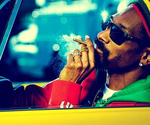 snoop dogg and weed image