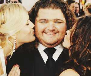 evangeline lilly, Jorge Garcia, and Kate Austen image