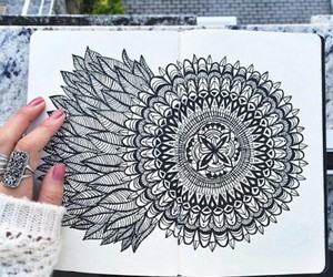 draw, pretty, and tumblr image
