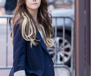 amazing, hairstyle, and kpop image