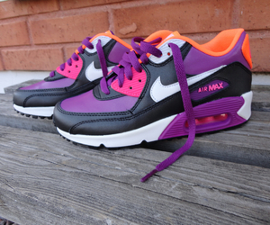 air, colors, and nike image