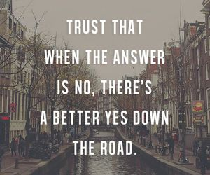 quotes, no, and trust image