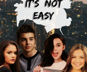 book cover, portada, and danielle campbell image