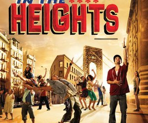 musicals, vanessa, and in the heights image