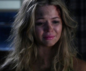 pretty little liars, alison dilaurentis, and pll image