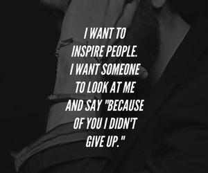 change, goals, and inspire image