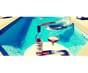 alcool, aqua, and french image