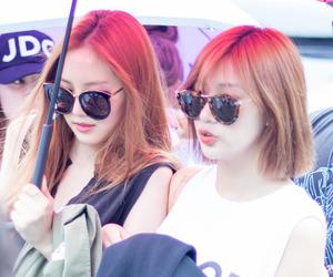 hana, hayoung, and naeun image