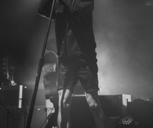 concert, jesse, and the nbhd image