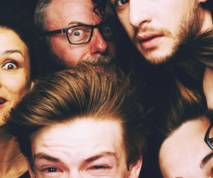 game of thrones, thomas sangster, and thomas brodie sangster image