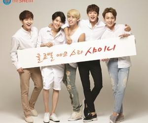 Jonghyun, love, and minho image