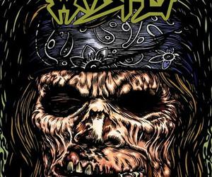 thrash metal, bands, and metal image