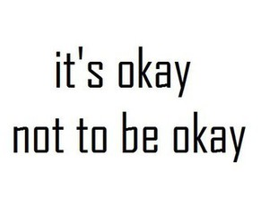 quote, life, and ok image