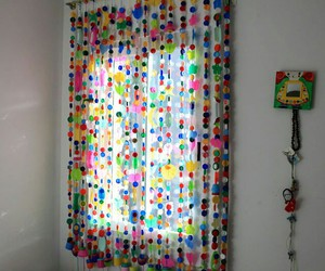 cortinas, craft, and diy image