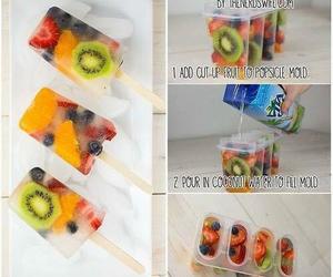 diy, fruit, and food image