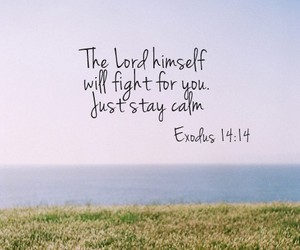 god and fight image