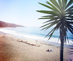 beach, california, and Laguna Beach image