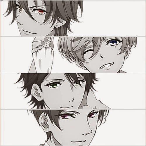 No Anime No Life Bonjour Koijai Dulces De 5 Minutos Anime
