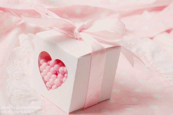 pink, pastel, and ribbon image