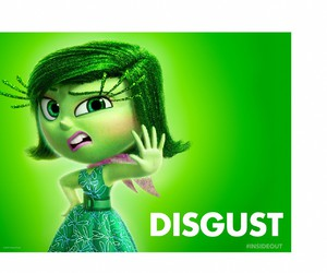 disgust, disney, and funny image