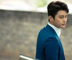 kdrama, seo in guk, and hello monster image