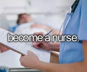 nurse and nursing image