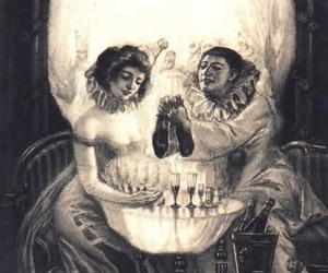 shakespeare, skeleton, and skull image