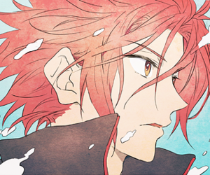 anime, boy, and free! image