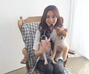 Nana, kpop, and after school image