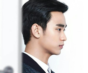 korean, korean actor, and kim soo hyun image