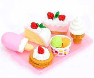 cute stuff, erasers, and japan image