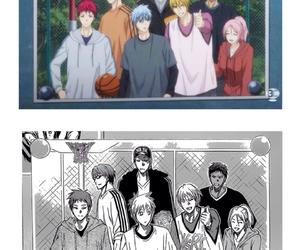 anime, manga, and kise ryouta image