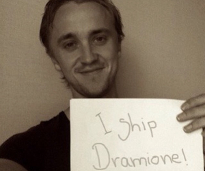 i and ship dramione image