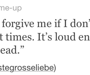 beautiful, crazy, and forgive me image
